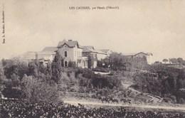 Hérault - Les Causses - Par Pérols - Frankreich