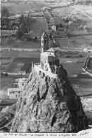43 LE PUY EN VELAY La Chapelle Saint Michel D'Aiguihe CPSM GFD Editions D'art Roby N°655 - Le Puy En Velay