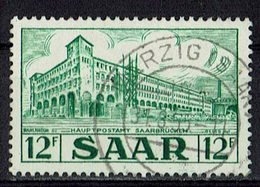 Saarland 1952 // Mi. 326 O (032..828) - 1947-56 Protectorate