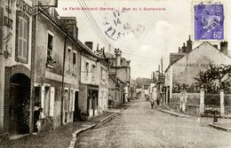 72 - LA FERTE BERNARD - Rue Du 4 Septembre. - La Ferte Bernard