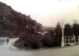 Heyd - Aisne - Les Roches - Durbuy