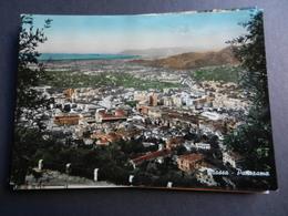 19842) MASSA PANOARAMA VIAGGIATA - Massa