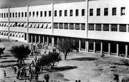 Tunisie - Sousse - Le Collège Des Jeunes Filles - Túnez