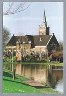NL.- 's-GRAVENDEEL. Hervormde Kerk. - Kerken En Kathedralen
