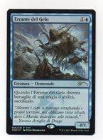 Magic The Gatering - Errante Del Gelo - Vedi Foto - (FDC13619) - Carte Azzurre