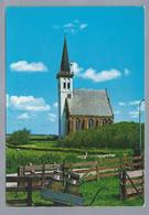 NL.- DEN HOORN. TEXEL. Historisch Kerkje. 1975 - Kerken En Kathedralen
