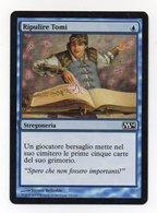 Magic The Gatering - Ripulire Tomi - Vedi Foto - (FDC13620) - Carte Azzurre