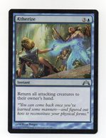 Magic The Gatering - Aetherise - Vedi Foto - (FDC13622) - Carte Azzurre
