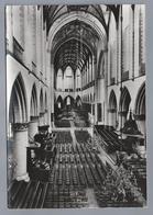 NL.- HAARLEM. Grote Of St. Bavokerk. Interieur - Kerken En Kathedralen