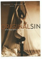 CPM Publicitaire Tequila Sauza : Festival ORIGINAL SIN  Photograph Ellen Von Unwerth  Nu Artistique Erotisme Sado Maso - Fotografia