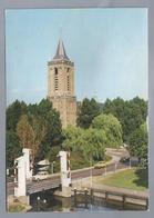 NL.- MONNICKENDAM. De Grote Of St. Nicolaaskerk. - Kerken En Kathedralen