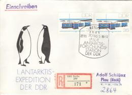 DDR 2x3160 Auf R-FDC - DDR