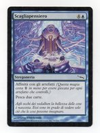 Magic The Gatering - Scagliapensiero - Vedi Foto - (FDC13624) - Carte Azzurre