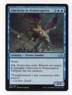 Magic The Gatering - Alacucita In Avanscoperta - Vedi Foto - (FDC13626) - Carte Azzurre
