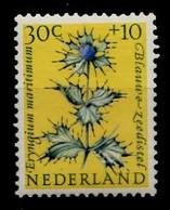 Pays-Bas 1960 Mi.nr.:750 Sommermarken Blumen  Neuf Sans Charniere / MNH / Postfris - Period 1949-1980 (Juliana)