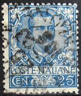 ITALIE                       N° 69                    OBLITERE - 1878-00 Humbert I