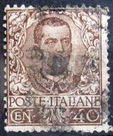 ITALIE                       N° 70                    OBLITERE - 1878-00 Humbert I