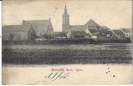 Rillaer - Kerk Eglise - Aarschot