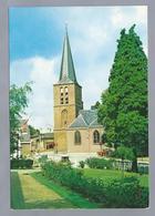 NL.- LUNTEREN Ned. Herv. Kerk. - Kerken En Kathedralen