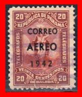 PANAMA SELLO 1ÑO 1942 LIBERTY 19 Feb. - Panamá