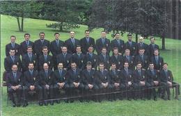 COUPE DE MONDE EN AFRIQUE DU SUD MAI-JUIN 1995 - Rugby