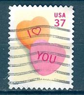USA, Yvert No 3540 - United States