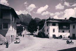 Italie, Castello Di Fiemme Trento (965) 10x15 - Trento
