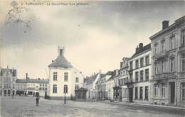 Turnhout - La Grand'Place - Ed. SBP - Turnhout