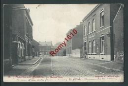 Monceau-sur-Sambre. Grand'Rue. Voir Les 2 Scans. - Charleroi