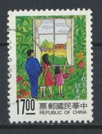 °°° CHINA TAIWAN FORMOSA - Y&T N°2060 - 1993 °°° - 1945-... Repubblica Di Cina