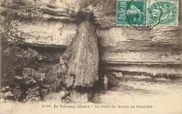"""/ CPA FRANCE 01 """"Le Pain De Sucre De Poisieu"""" - France"""