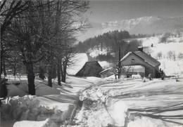 """/ CPSM FRANCE 25 """"Jougne"""" - Autres Communes"""