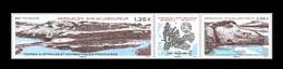 TAAF 2019 Mih. 1036/37 Kerguelen Tiller Site MNH ** - Franse Zuidelijke En Antarctische Gebieden (TAAF)