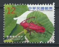 °°° CHINA TAIWAN FORMOSA - Y&T N°3437 - 2012 °°° - Oblitérés