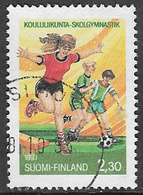 Finland SG1338 1993 Compulsory Physical Education In Schools 2m.30 Good/fine Used [39/31807/6D] - Finland