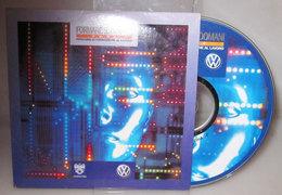 FORMARE IL DOMANI 2002 PERCORSI DI FORMAZIONE CD ROM 4X - Pubblicitari