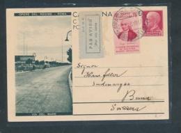 Italien Alte Karte O  (oo6106 ) Siehe Scan - 1900-44 Vittorio Emanuele III