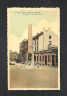 HASSELT - OORLOGS MONUMENT 1914-18  (7675) - Hasselt