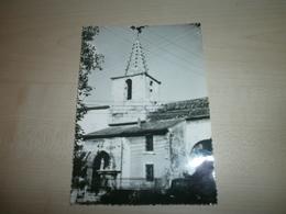 SENAS église - Autres Communes