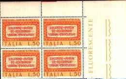 74856) ITALIA-QUARTINA- Bimillenario Della Morte Di Marco Terenzio Varrone - 21 Settembre 1974 -MNH** - 6. 1946-.. Repubblica