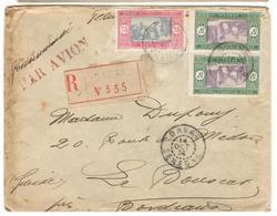 12157 - Pour La France - Poste Aérienne