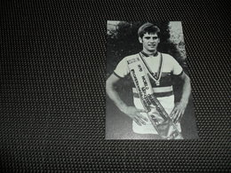 Doodsprentje ( G 523 ) Wereldkampioen  Wielrenner  Renner Coureur Jean - Pierre Monseré - Décès