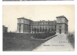 13/ BOUCHES Du RHONE... MARSEILLE: L'Institut Pasteur - Marsiglia