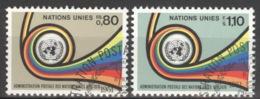 UNO Genf 60/61 O - Genf - Büro Der Vereinten Nationen