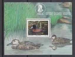 D10804 Transkei 1992 South Africa DUCKS Birds M-s MNH - Afrique Du Sud Afrika RSA Sudafrika - Transkei
