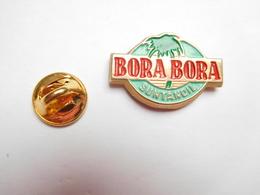 Beau Pin's En Relief , Parfum , Bora Bora Sunta Oil , Produits De Beauté - Parfum