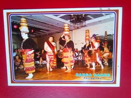Banga Dance - Philippines