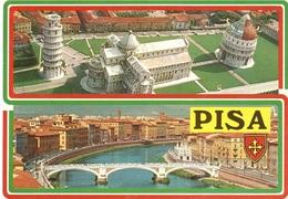 PANORAMI - Pisa
