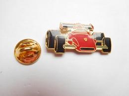 Beau Pin's , Auto F1 , Formule 1 , Ferrari - Ferrari