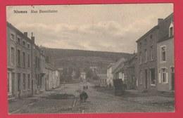 Nismes - Rue Bassidaine ( Voir Verso ) - Viroinval